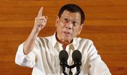 Tổng thống Philippines tố 158 quan chức dính líu ma túy
