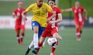 Xem nữ Brazil hạ đẹp Trung Quốc mở màn Olympic 2016