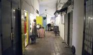 """Chung cư cổ Sài Gòn """"lên đời"""" mở bar, shop"""