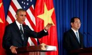 Báo nước ngoài đưa tin về bỏ cấm vận vũ khí Việt Nam