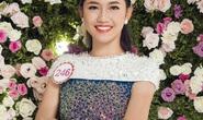 Ngắm thí sinh Hoa hậu Việt Nam lộng lẫy trong bộ váy đẹp