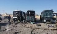 Đánh bom tự sát bằng xe cứu thương, ít nhất 145 người thương vong