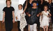 Campuchia bác tin Angelina Jolie-Pitt nhận thêm con nuôi