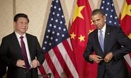 Mỹ hối thúc ông Tập Cận Bình giữ lời về biển Đông