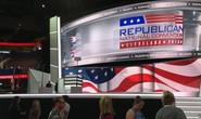 Mỹ: Đại hội Đảng Cộng hòa vào cuộc chiến