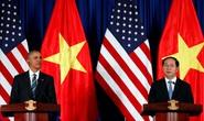 Tổng thống Obama công bố dỡ bỏ cấm bán vũ khí cho Việt Nam