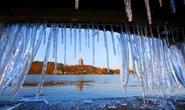 Giải mã nguyên nhân đợt lạnh kinh dị hiện nay
