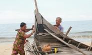 Biển miền Trung không thể tự đào thải hết chất độc