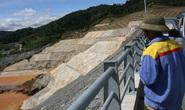 Thủy điện Sông Bung 2 bị tố tích nước chui