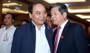 Giới thiệu ông Nguyễn Xuân Phúc làm Thủ tướng