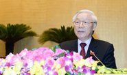 Kỳ họp thứ nhất, Quốc hội khóa XIV: Nhiều vấn đề lớn lên bàn nghị sự