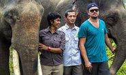 Indonesia đe dọa trục xuất Leonardo DiCaprio