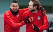 Hé lộ 24 cầu thủ của M.U dưới thời Mourinho