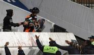 Morocco: Bạo loạn trên khán đài làm 56 người thương vong
