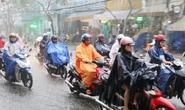 Mưa liên tục tại TP HCM nhưng vẫn là mưa trái mùa