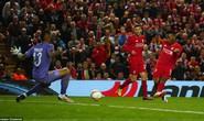 Thắng đậm, Liverpool gặp Sevilla ở chung kết
