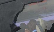 Xe chở cầu thủ M.U bị khủng bố trước trận thua West Ham