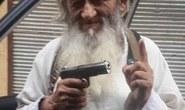 Tuyệt vọng ở Fallujah, IS khoe tay súng Trung Quốc 81 tuổi