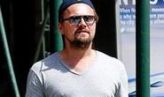 Leonardo DiCaprio lộ thân hình béo phệ trên phố
