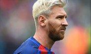 Tân HLV Argentina sang Barcelona thuyết phục Messi