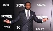 Rapper 50 Cent bị bắt vì hát lời thô tục trên sân khấu