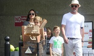 Angelina Jolie và Brad Pitt sắp ly hôn là tin vịt