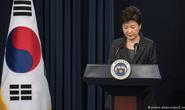 Tổng thống Hàn Quốc trở thành nghi phạm