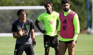 Conte cảnh báo Diego Costa: Cần hung hăng hợp lý