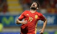 Tây Ban Nha lần đầu văng khỏi tốp 10 FIFA sau 10 năm