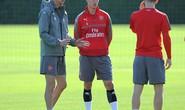 Wenger: Cầu thủ Arsenal phải máu lạnh với Costa