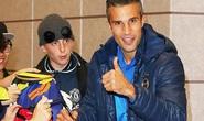 Van Persie đá đểu Mourinho ngày trở lại M.U