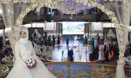 """Lạ lùng """"cảnh sát đám cưới"""" ở Chechnya"""
