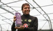Chelsea ẵm trọn giải thưởng tháng 10 Premier League