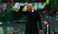 Bale và Marcelo chấn thương, Zidane lo lắng trước siêu kinh điển
