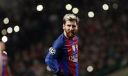 Quả bóng vàng 2016: Điểm của Ronaldo gấp đôi Messi