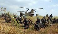 Philippines lập đơn vị đặc nhiệm về biển Đông