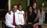 Tổng thống Obama đưa cả nhà đến Cuba