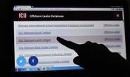 Mổ xẻ hồ sơ Panama liên quan Việt Nam