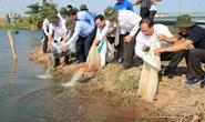 Lãnh đạo TP HCM trồng cây nhớ ơn Bác Hồ