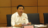 TP HCM đề xuất chỉ giảm 2% ngân sách giữ lại