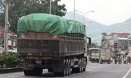 Để sổng xe quá tải?