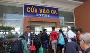 Nhiều chính sách hỗ trợ hành khách