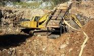 Dừng dự án thủy điện… khai thác vàng