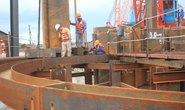 Gỡ vướng cho dự án chống ngập