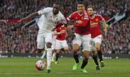 Vòng 1/8 Europa League: Đại gia Anh gặp khó