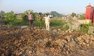 Phát hiện gần 350 bộ hài cốt bị chôn trộm tập thể