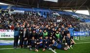 Đội bóng của Xuân Trường trụ hạng K-League