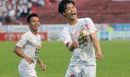 Văn Toàn tỏa sáng trong trận cầu 6 điểm