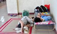 Quảng Ngãi: Người dân vật vã với thời tiết nắng nóng