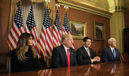Hậu bầu cử Mỹ: Sẵn sàng cho những thay đổi mới